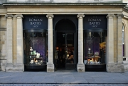 Roman Baths Shop