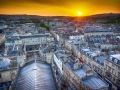 Bath Abbey Tower Tour