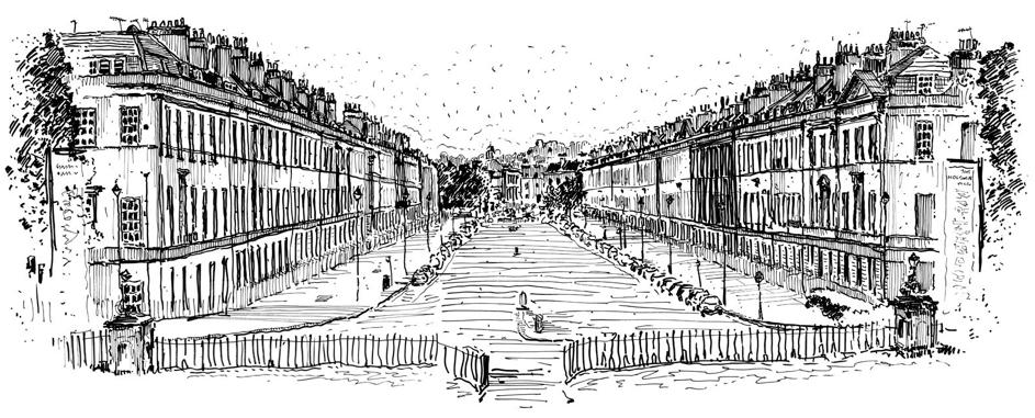Great Pulteney Street