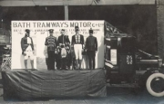 Bath Tramways Motor Co.