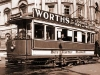 Bath Tram