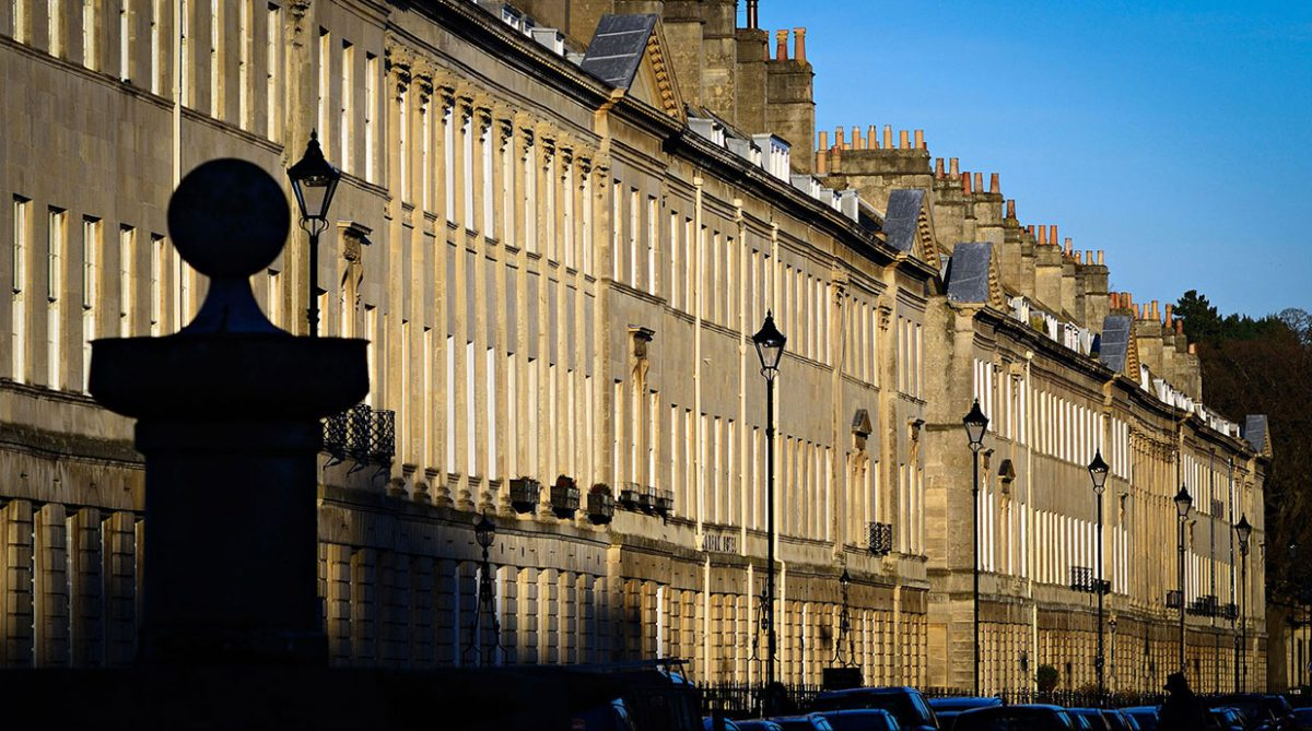 Great Pulteney Street