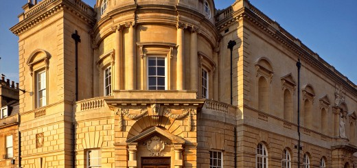 Victoria Art Gallery Bath
