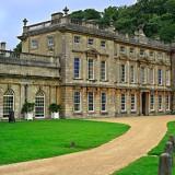Dyrham Park House