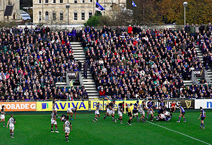 Bath rugby Fixture List