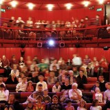 The Egg Theatre Bath