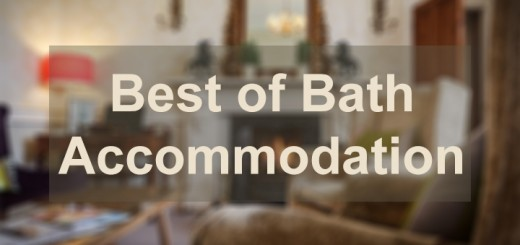 Best of Bath Accommodation