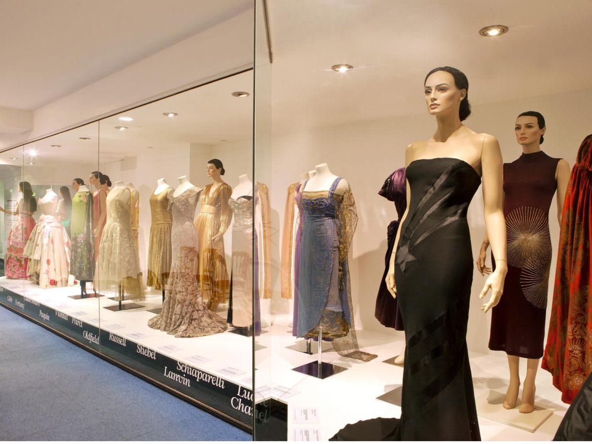 History of fashion show 14