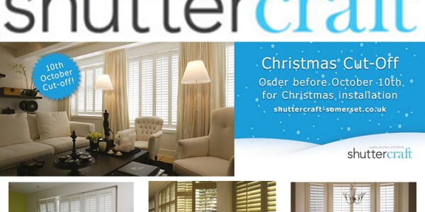 Shuttercraft Somerset Window Shutters