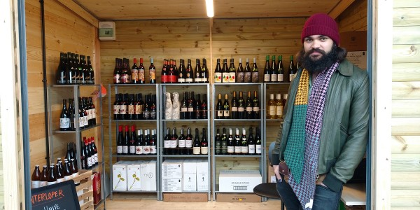 Ben Franks: Spotlight on Wolf Wines – Bath's exciting new indie wine shop