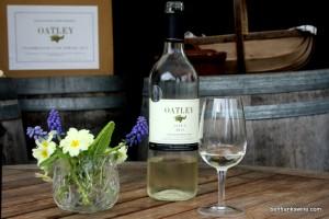 Beyond Bath's wine bars