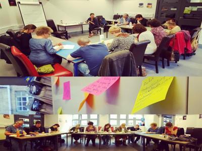 Creative Writing Workshops Bath
