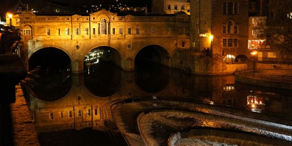 The Student's Guide to Getting the Most out of Bath