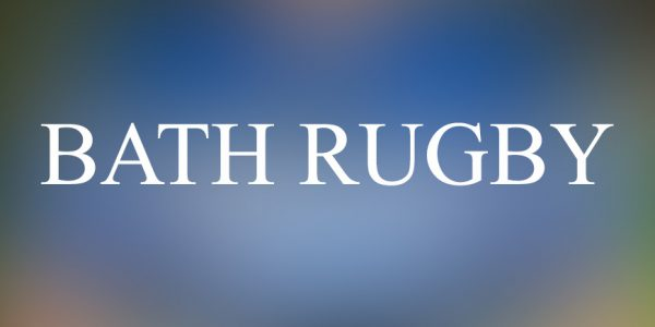 Douglas try secures Bath final spot in the Anglo-Welsh
