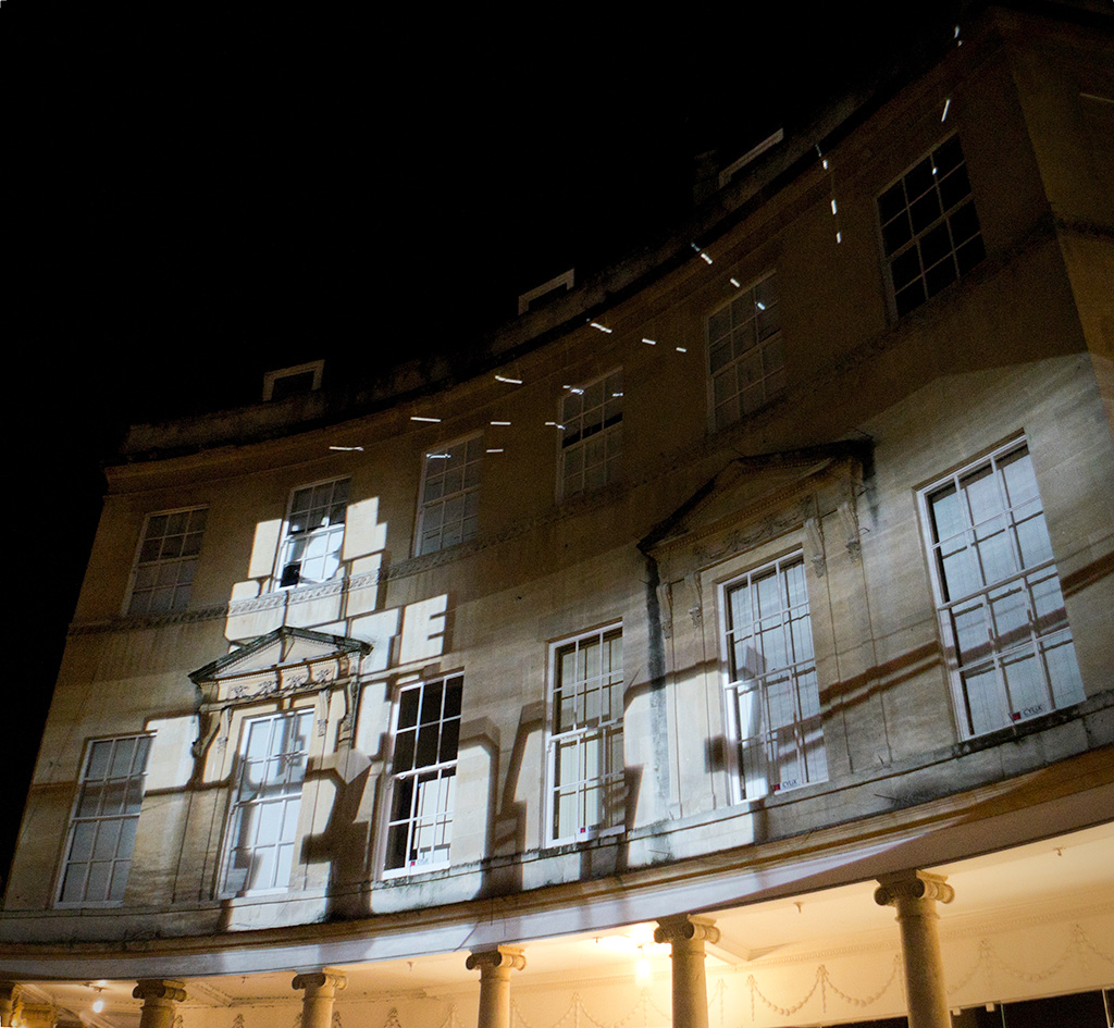 illuminate bath 2012 gallery