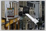 Bartlett Street