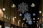 Southgate Shopping Centre Christmas 2011