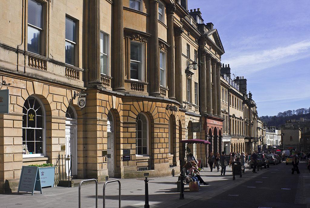 Milsom Street