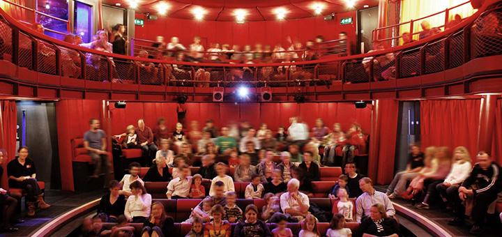 The Egg Theatre Bath