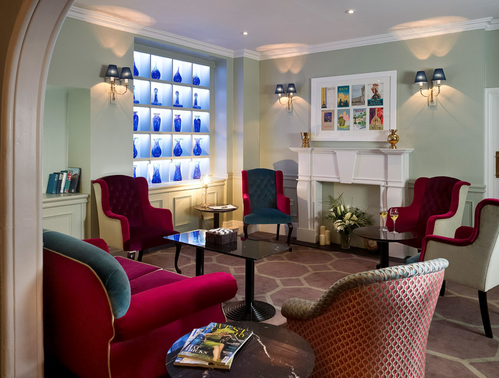 Francis Hotel Bath – MGallery Collection