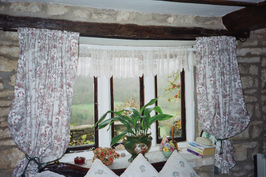 The Barton Cottage