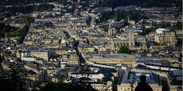 New data reveals Bath as one of the safest cities for burglaries in the UK