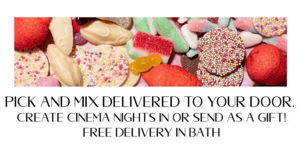 moncheri.uk – Pick and Mix delivered to your door