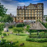 Empire & Parade Gardens Bath